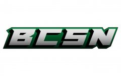 New B.C.S.N logo created for the new sports network at Norwalk High School.