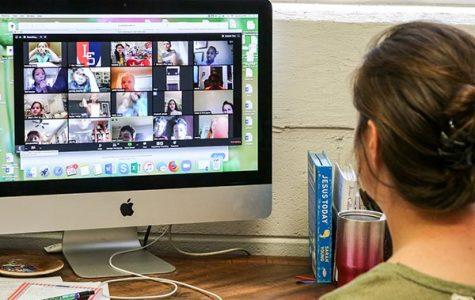 A Take on Online School