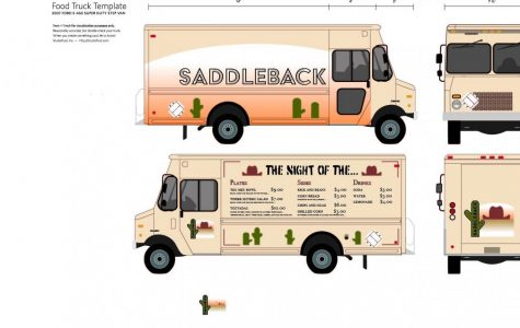 Create a Food Truck Project