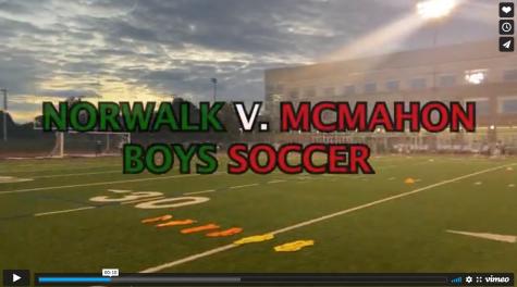 Boys Soccer - Game Recap