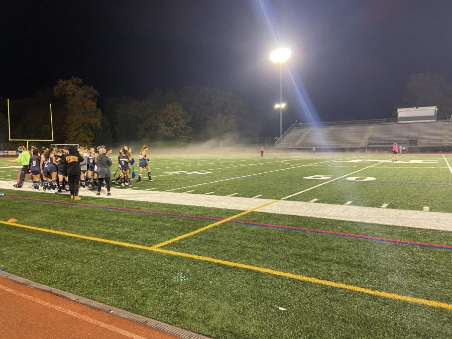 Norwalk Field Hockey Loses a Nail Biter Against Crosstown Rival, McMahon