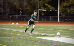 Local Live Broadcast of Boy's Soccer Green and White Game