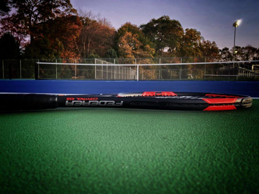 nhs tennis