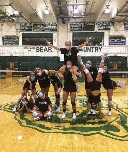 Volleyball Prepares For Altered Postseason