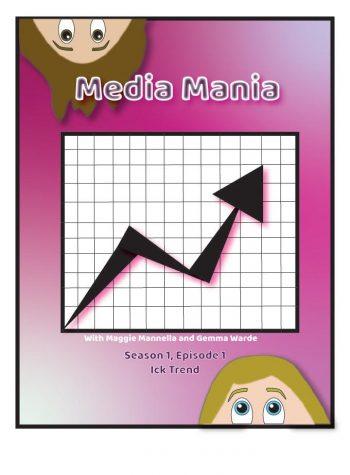 Media Mania - Episode 1