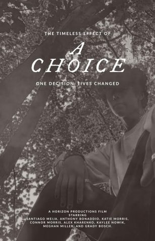 A Choice - Film Trailer