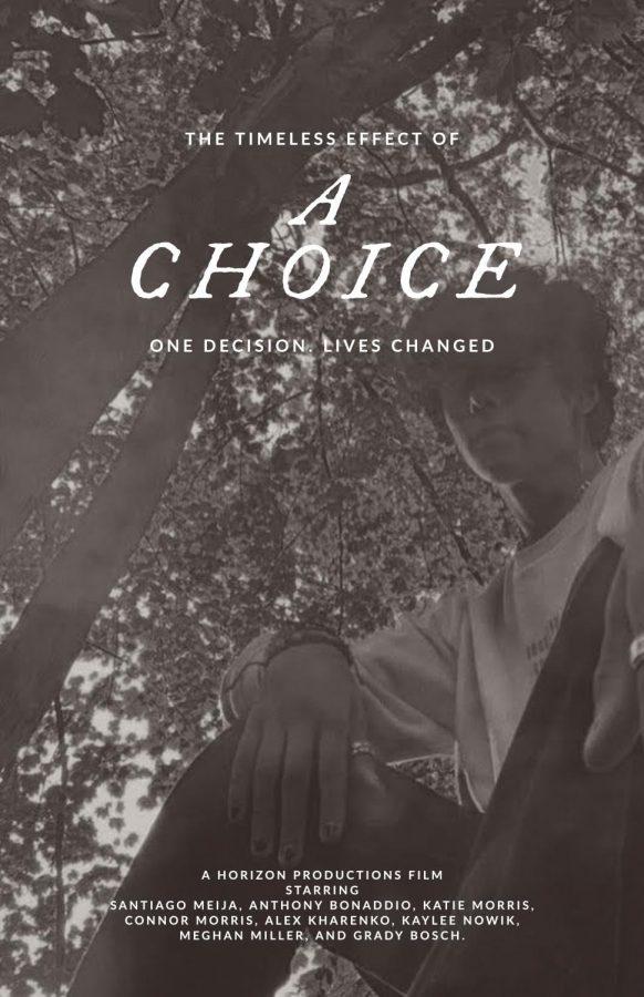 A Choice - Film Trailer