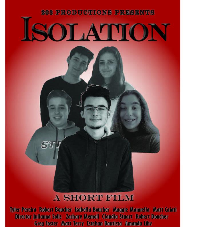 Isolation - Film Trailer
