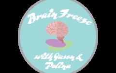 Brain Freeze Podcast