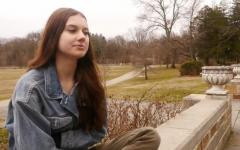 Inside the Mind of a Runway Model: Karolina Tanasiv