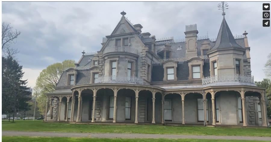 Something+Unknown+-+Lockwood-Mathews+Mansion