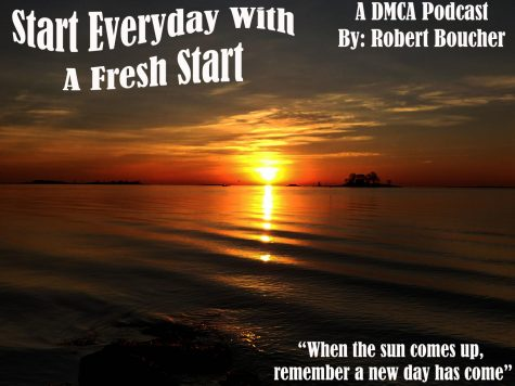 This I Believe - Begin Everyday With a Fresh Start