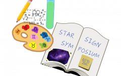 Star Sign Symposium Podcast - Episode 2