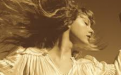 Fearless (Taylor's Version) Overview
