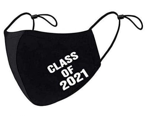 Class of 2021: A Normal Graduation?