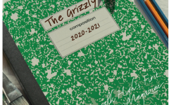 The Grizzly Composition - Norwalk High's Creative Magazine