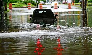Deadly hurricanes in the Tri-state Area